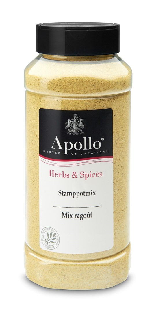 Productafbeelding Stamppotmix a 650g