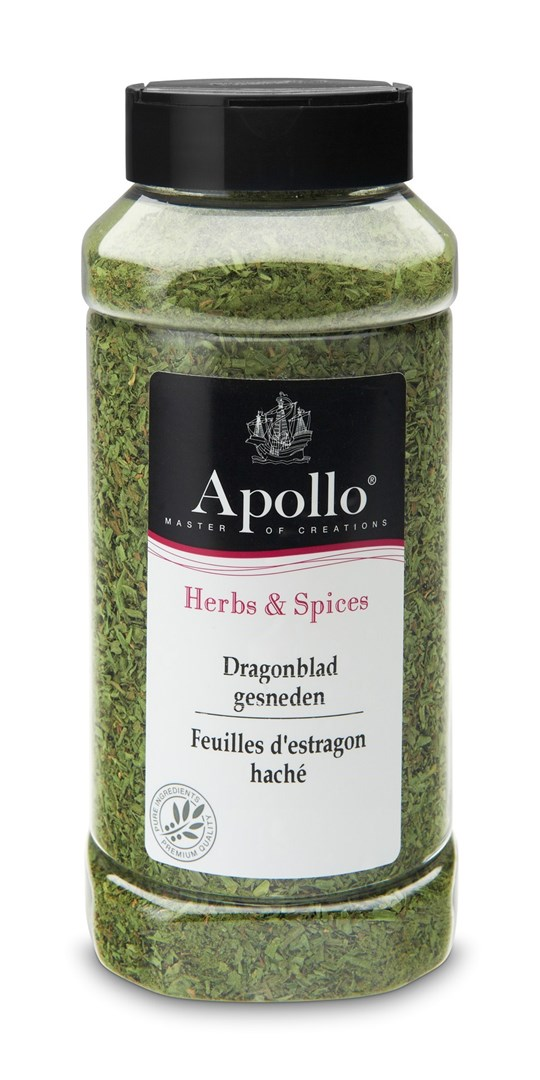 Productafbeelding Dragonblad gesneden a 100g
