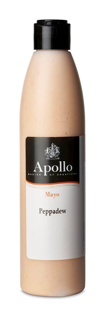 Productafbeelding Mayo peppadew 250 ml