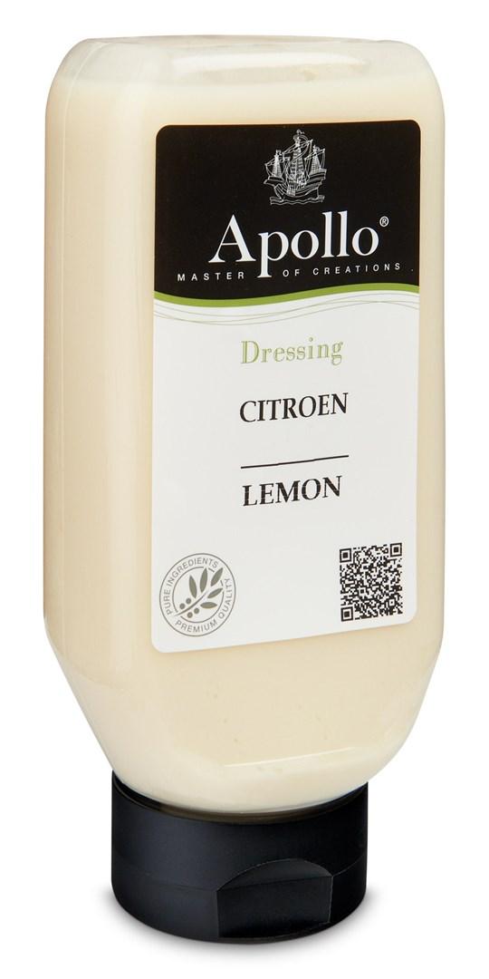 Productafbeelding Dressing citroen 670 ml