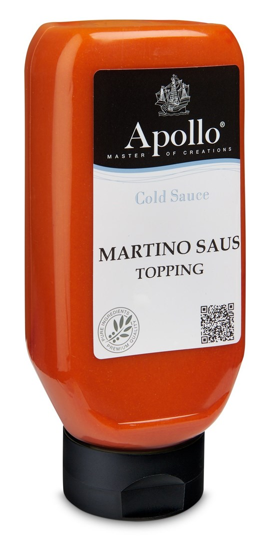 Productafbeelding Martino saus topping 670 ml
