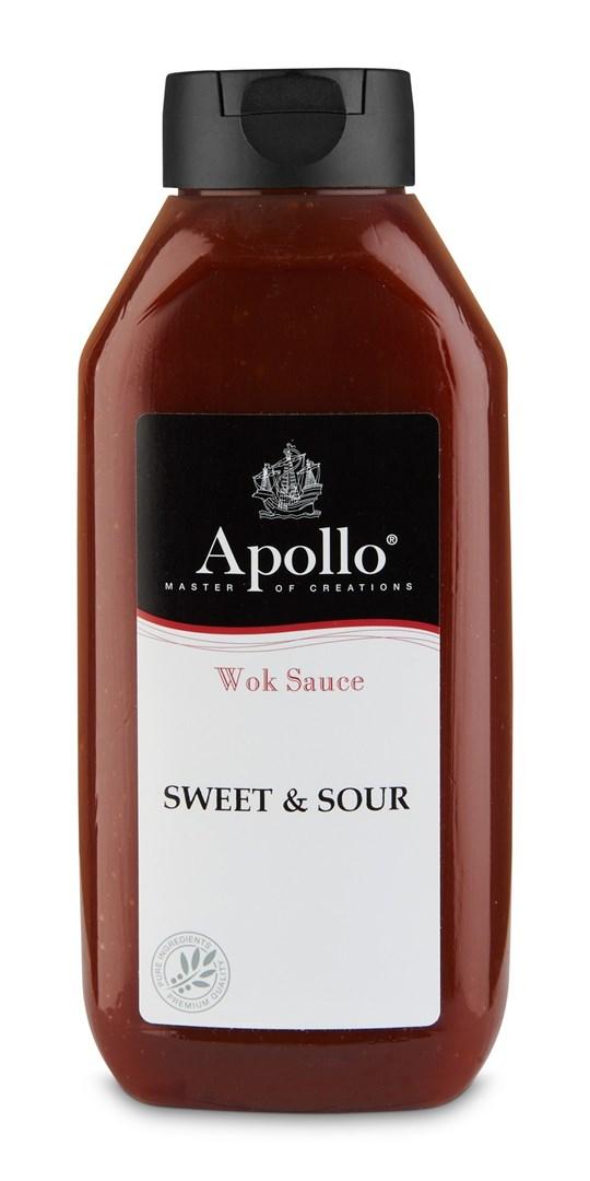 Productafbeelding Woksaus sweet & sour 960ml