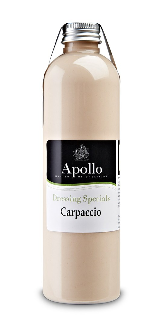 Productafbeelding Dressing carpaccio a 250 ml