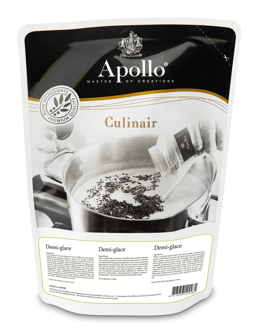 Productafbeelding Demi glace 1kg