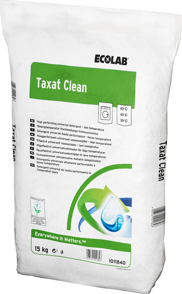 Productafbeelding TAXAT CLEAN 15KG