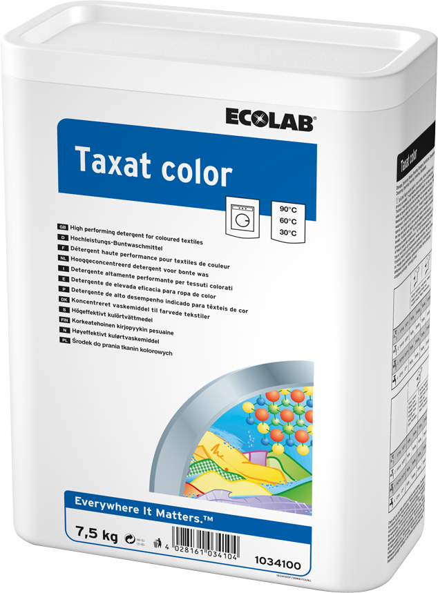 Productafbeelding TAXAT COLOR 7.5KG