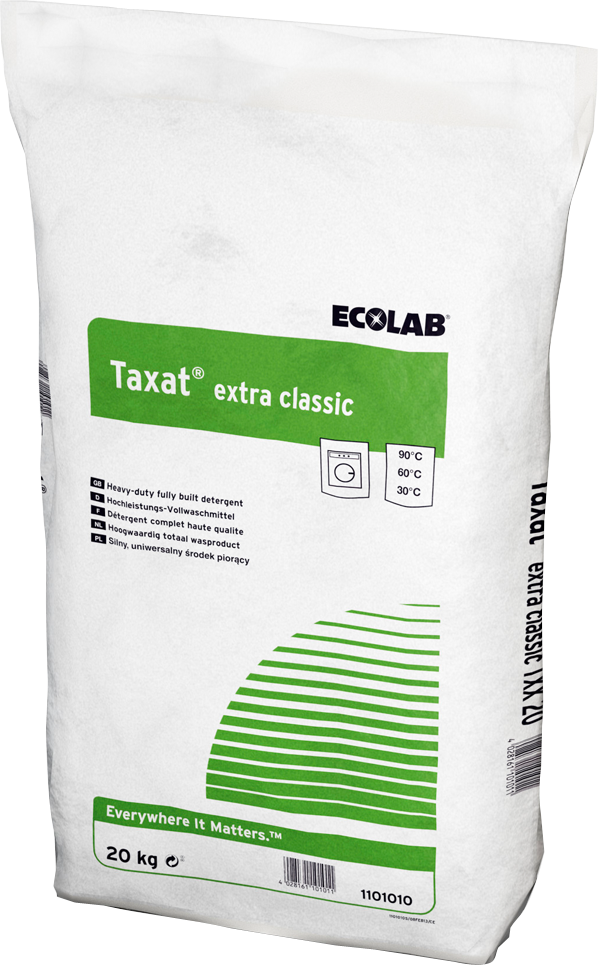 Productafbeelding TAXAT EXTRA CLASSIC 20KG CE
