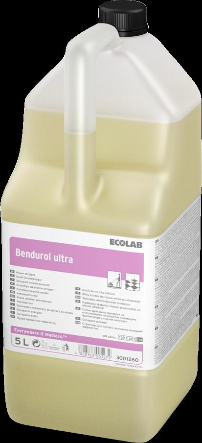 Productafbeelding BENDUROL ULTRA 2X5L