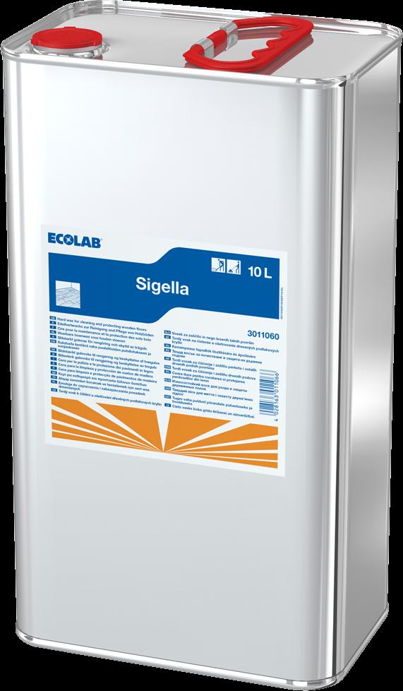 Productafbeelding SIGELLA 10L