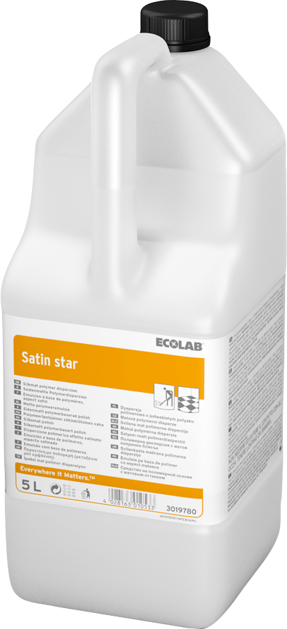 Productafbeelding SATIN STAR 2X5L