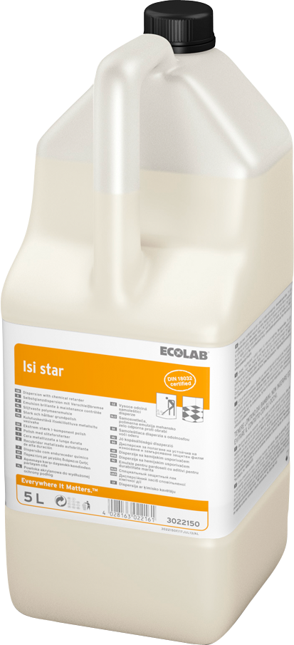 Productafbeelding ISI STAR 2X5L