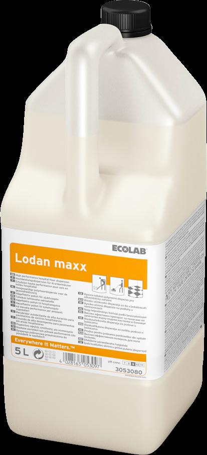 Productafbeelding LODAN MAXX 2X5L