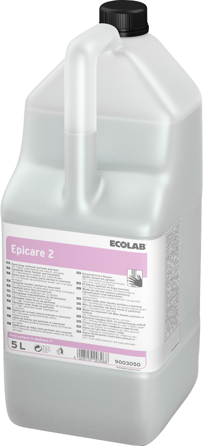 Productafbeelding EPIKARE 2 3X5L