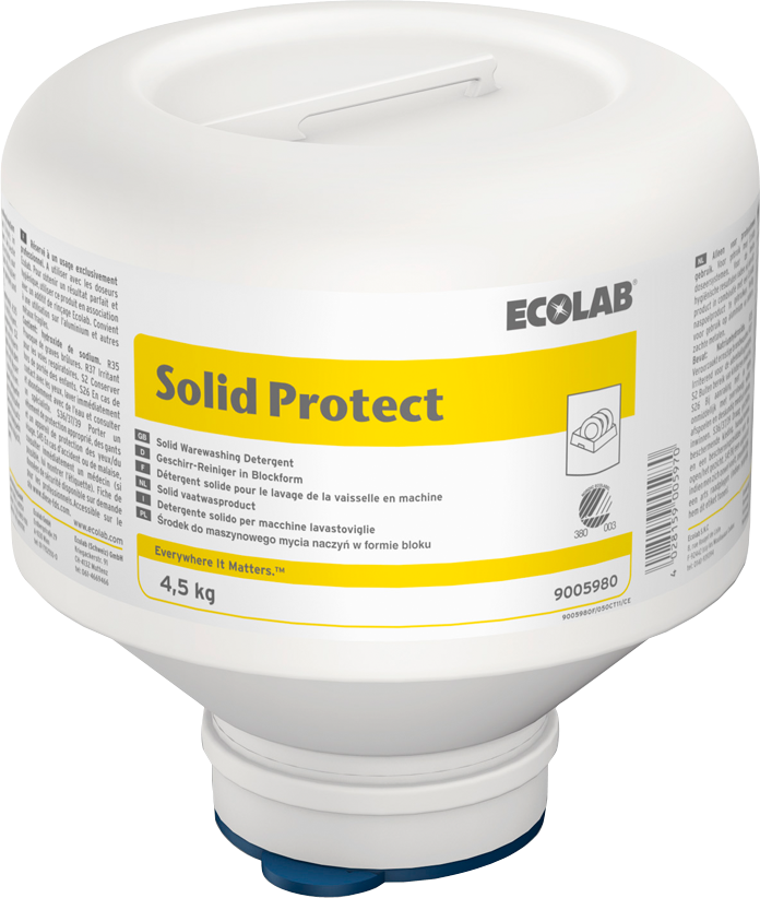 Productafbeelding SOLID PROTECT 4X4.5KG