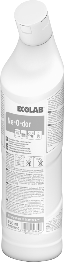 Productafbeelding NE-O-DOR 6X750ML