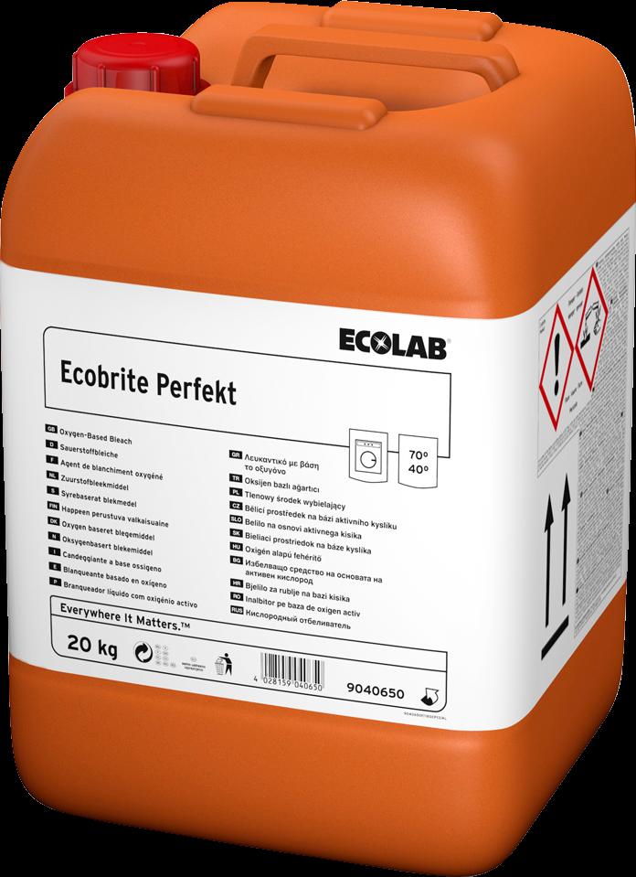 Productafbeelding ECOBRITE PERFEKT 20KG