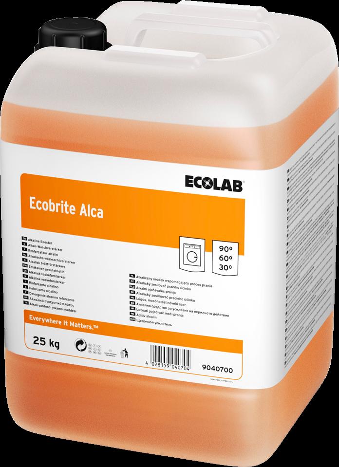 Productafbeelding ECOBRITE ALCA 25KG