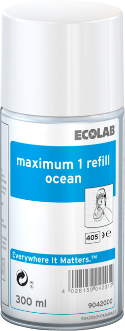 Productafbeelding Maximum 1B Ocean