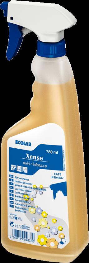 Productafbeelding XENSE ANTI-TOBACCO 12X750ML