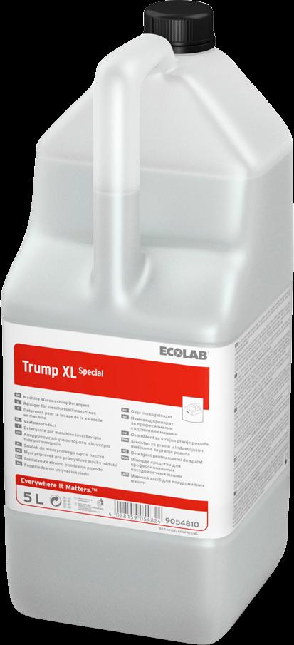 Productafbeelding TRUMP XL SPECIAL 4X5L