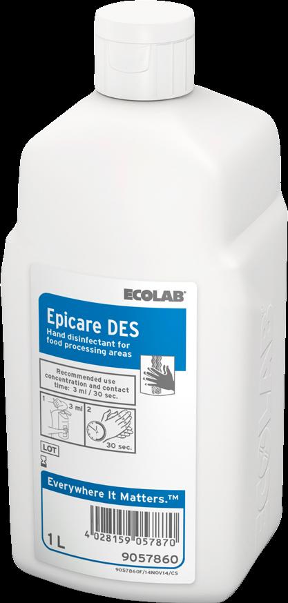 Productafbeelding EPIKARE DES 6X1L