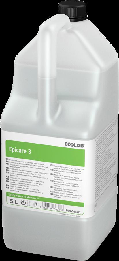 Productafbeelding EPIKARE 3 3X5L