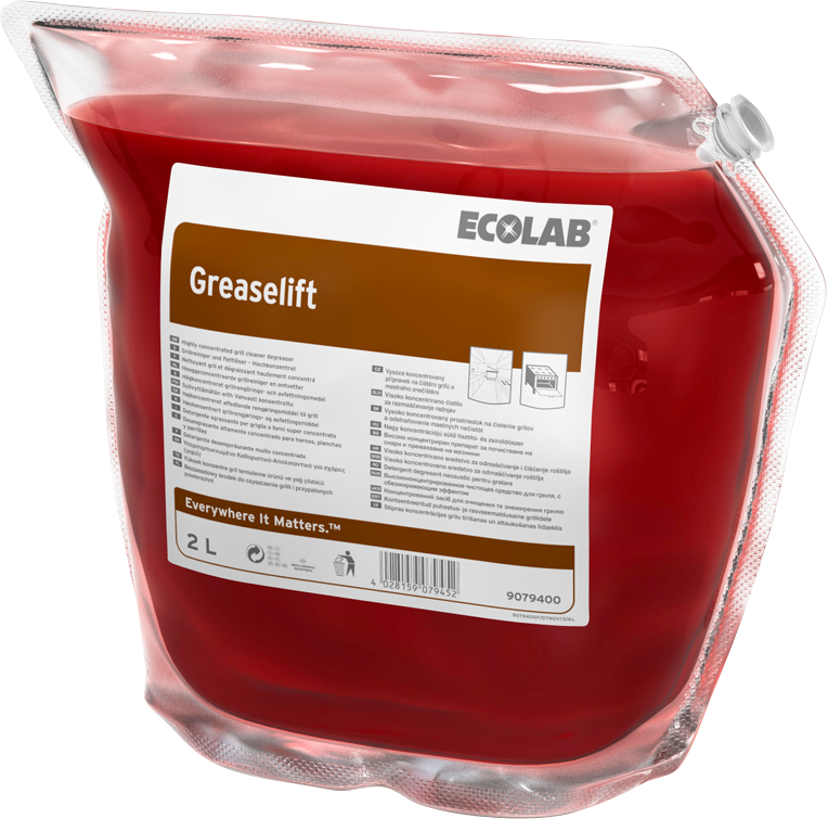 Productafbeelding GREASELIFT 2X2L