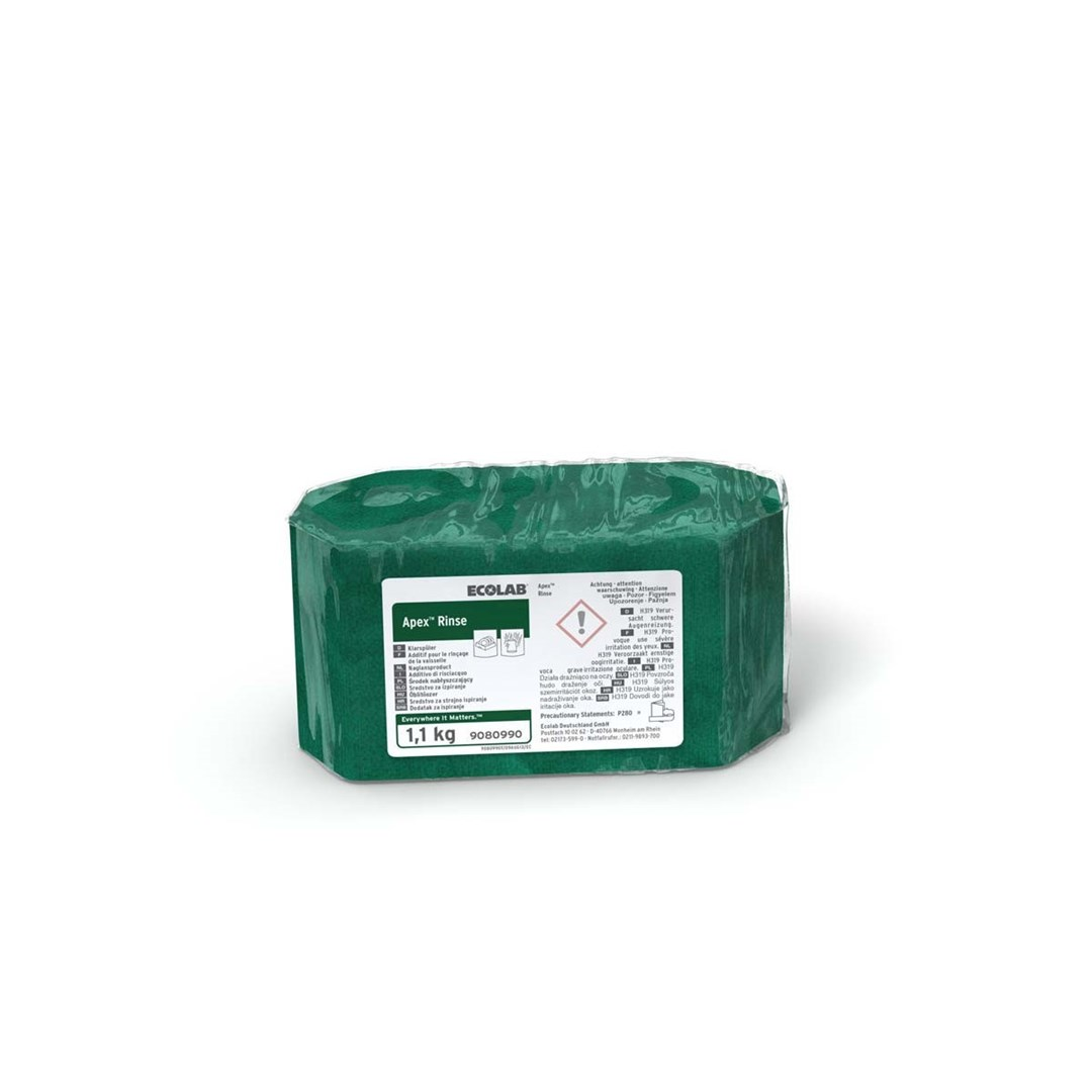 Productafbeelding APEX RINSE 2X1.1 KG