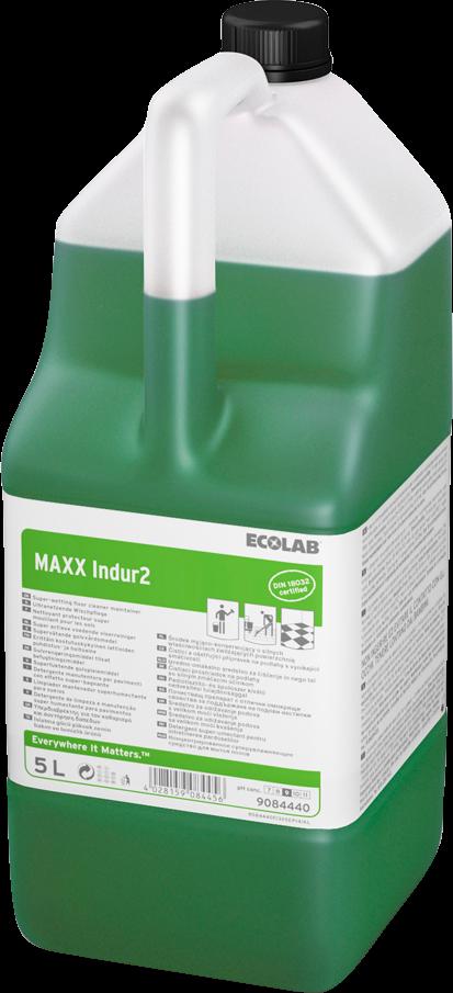 Productafbeelding MAXX INDUR2 2X5L