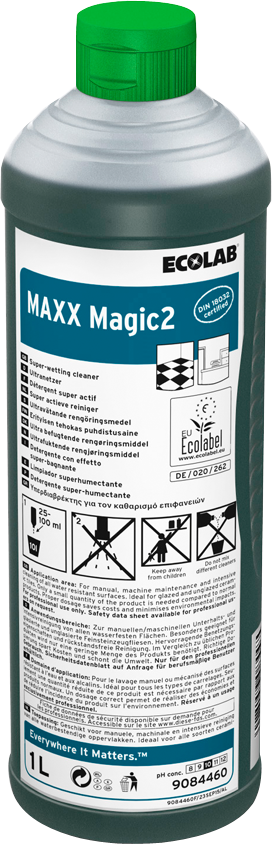 Productafbeelding MAXX MAGIC2 12X1L