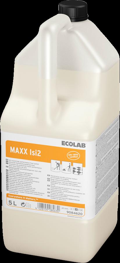 Productafbeelding MAXX ISI2 2X5L
