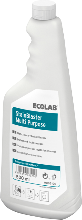 Productafbeelding STAINBLASTER MULTI PURPOSE 4X500ML