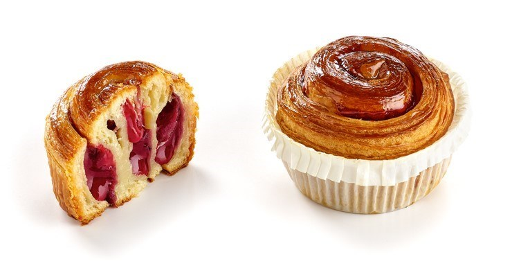 Productafbeelding CRUFFIN RED FRUIT