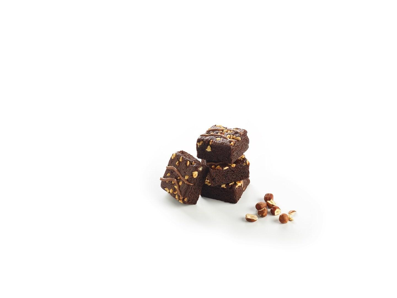 Productafbeelding BROWNIE CHOC HAZELNUT