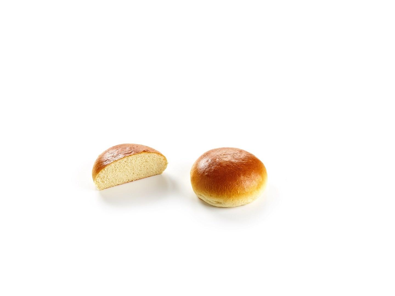 Productafbeelding Rond brioche broodje