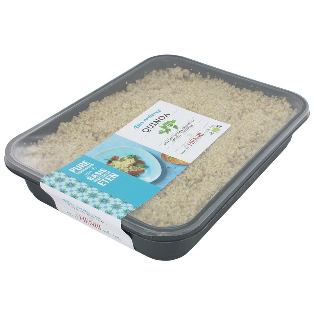 Productafbeelding Biologische quinoa naturel