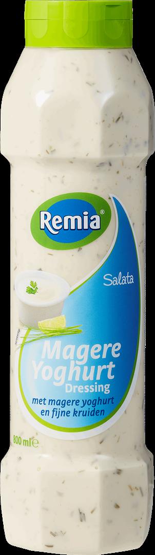 Productafbeelding Remia Salata Magere Yoghurt | Tube 800 ML
