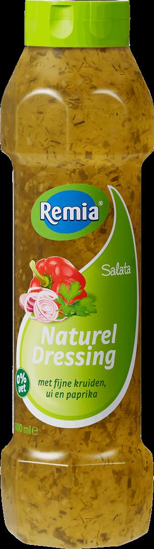 Productafbeelding Remia Salata Naturel   Tube 800 ML