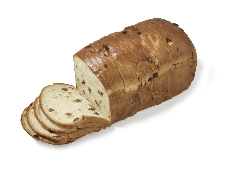Productafbeelding Brood rozijnen diepvries