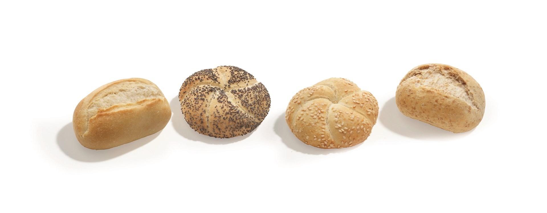 Productafbeelding Assortiment tafelbroodjes