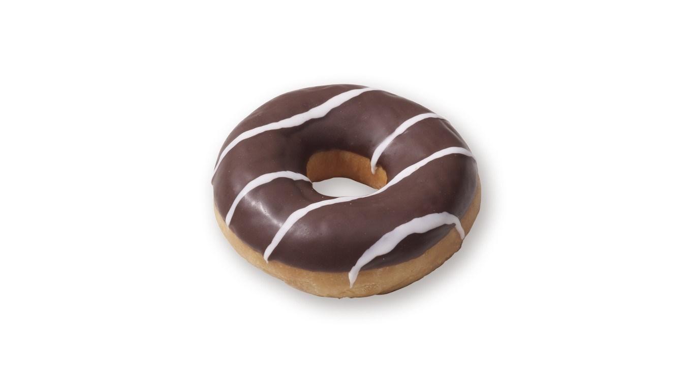 Productafbeelding donut vanille diepvries