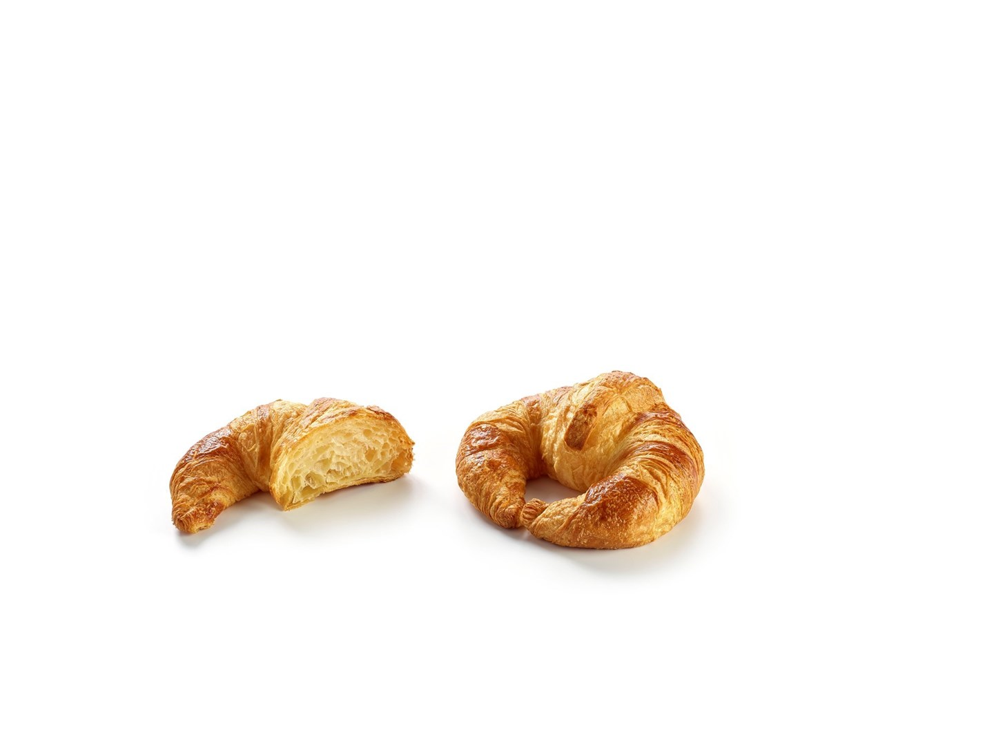 Productafbeelding Curved Croissant