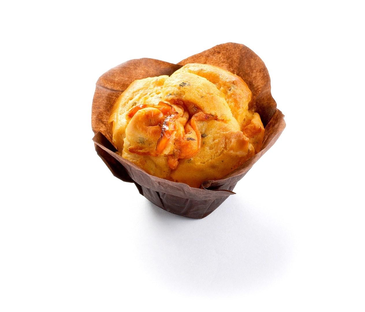 Productafbeelding Savoury Mini Muffin Tomato
