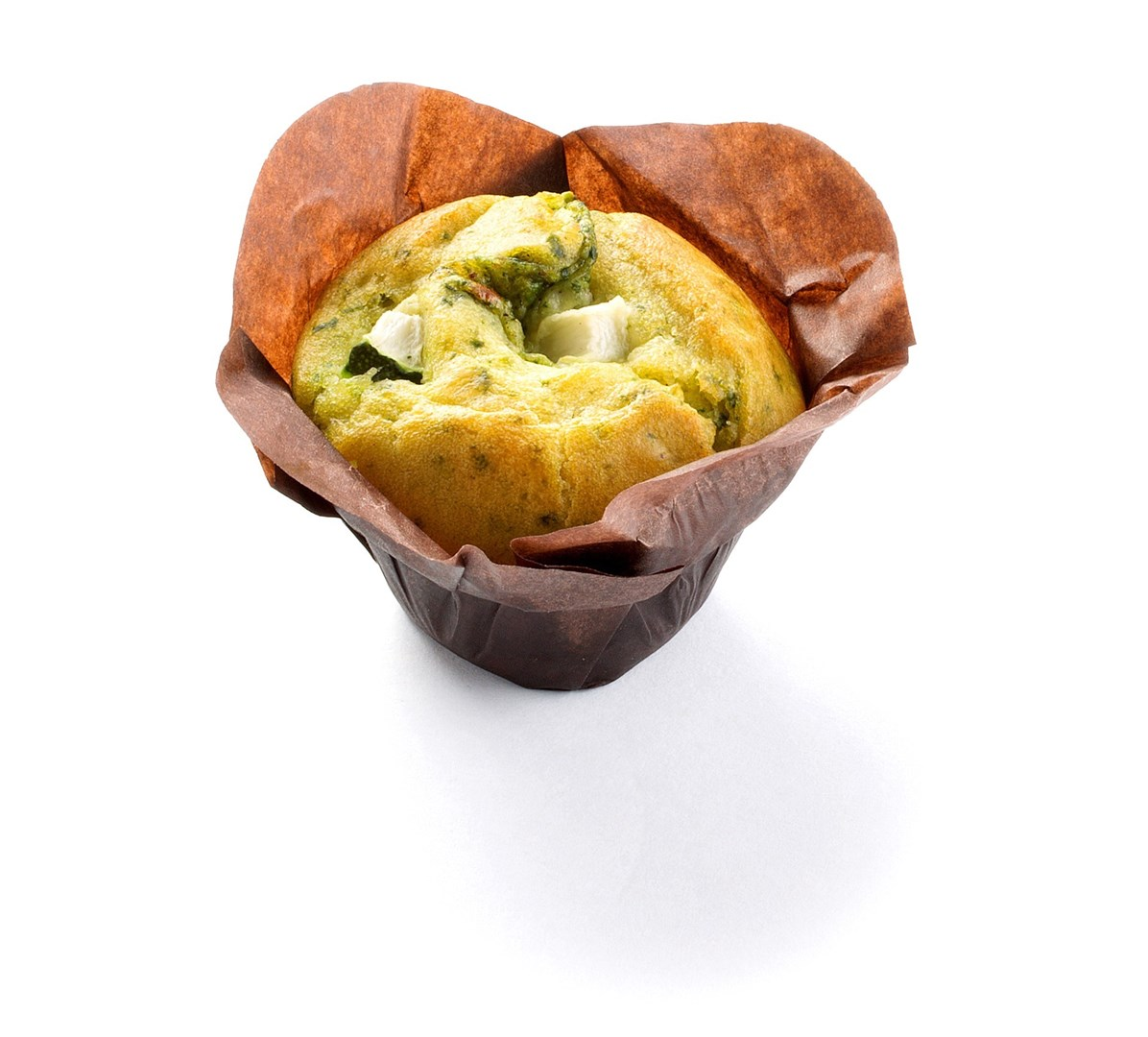 Productafbeelding Savoury Mini Muffin Spinach