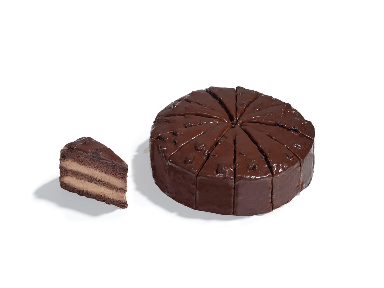 Productafbeelding CHOCOLATE CREAM GÂTEAU