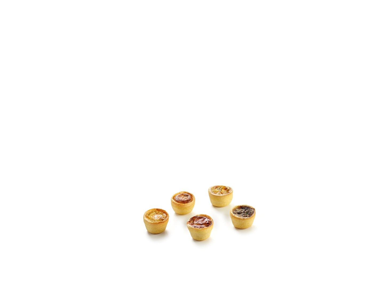 Productafbeelding Mini Tartelettes Apero Assorti