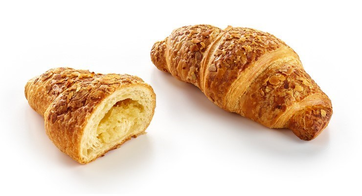 Productafbeelding CROISSANT ALMONDS FILLING