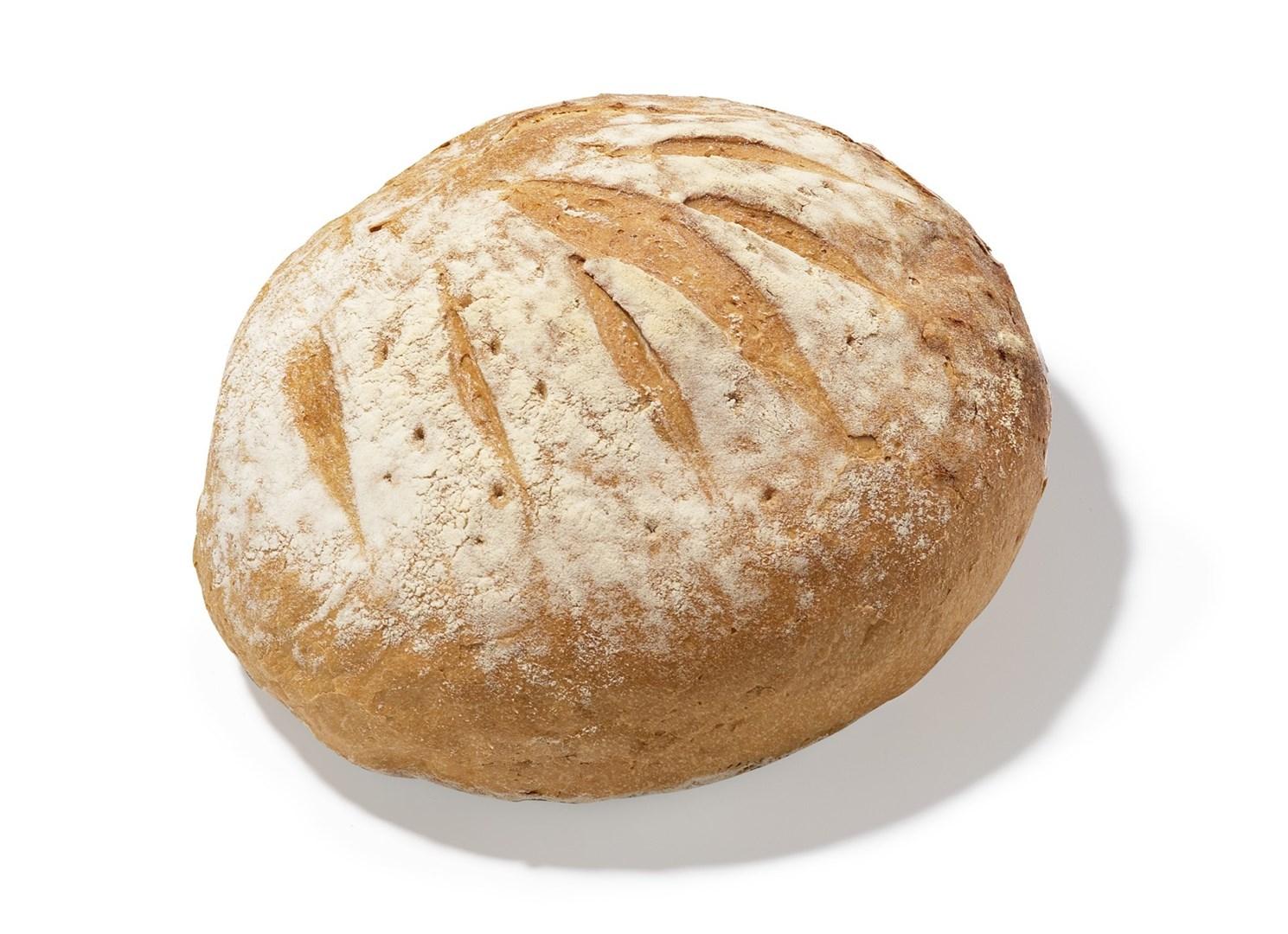 Productafbeelding brood wit diepvries