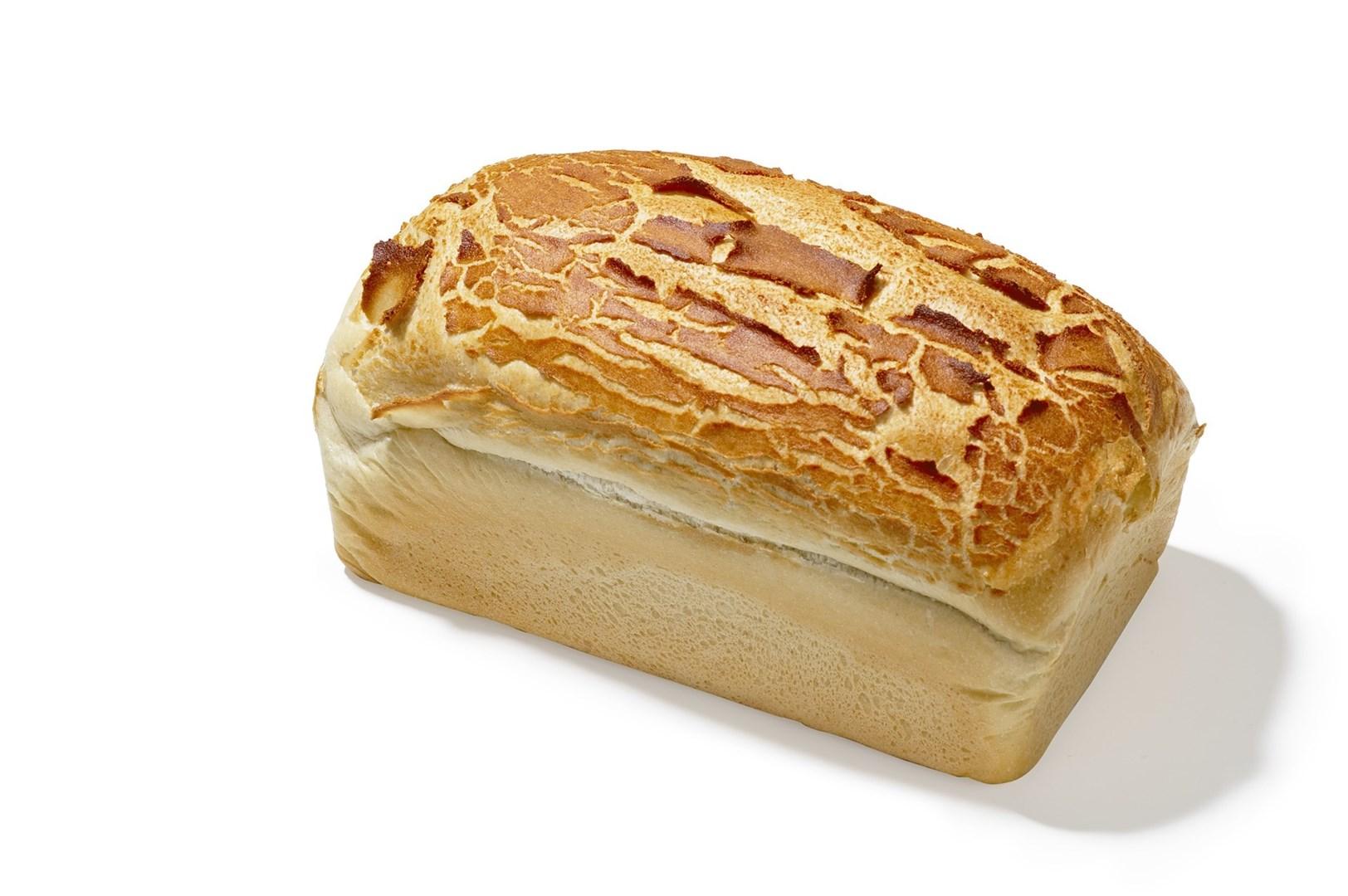 Productafbeelding brood tijger diepvries