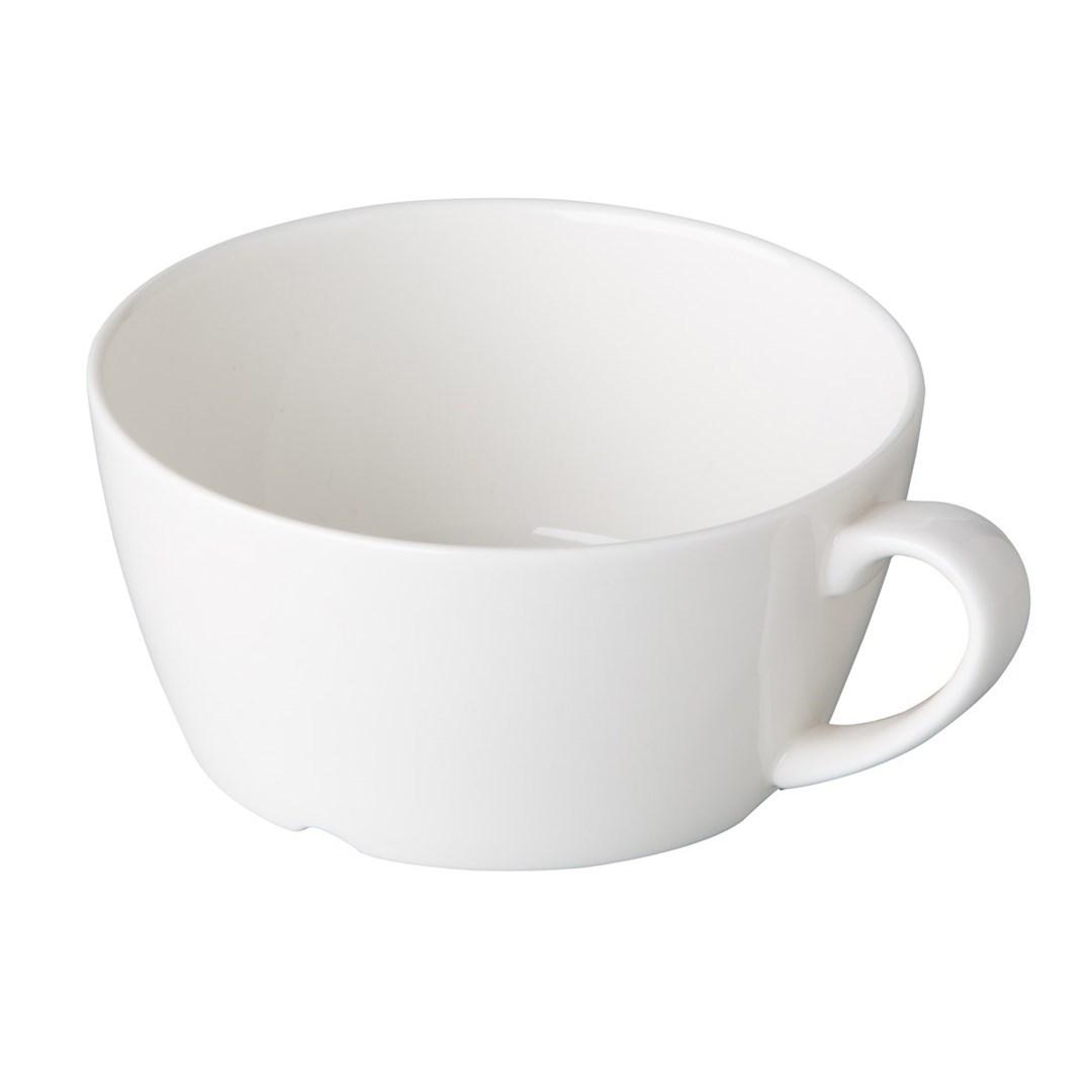Productafbeelding QFC soepkop met oor 300 ml